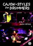 Cajon-Styles für Drummer