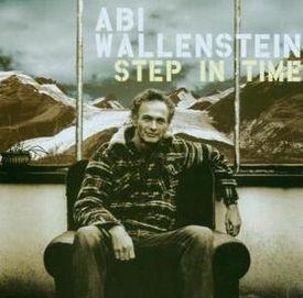 Abi Wallenstein: Step In Time
