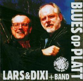Blues op platt: Live & Band