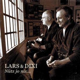 Blues op Platt:Nütz Jo Nix