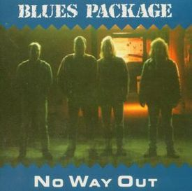 Blues Package: No Way out