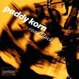 Paddy Korn: Roadblock