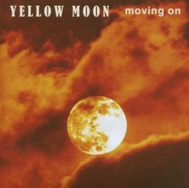 Yellow Moon: Moving`on