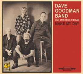 Dave Goodman: Make my Day